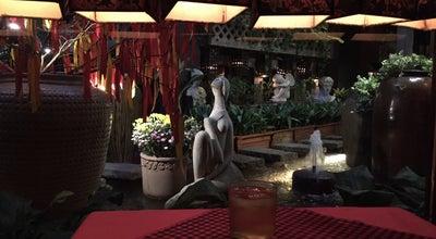 Photo of Cafe Café Trầm at 100 Trần Huy Liệu, Phường 8, Phú Nhuận, HCMC, Vietnam