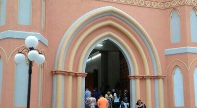 Photo of Church Parroquia de Nuestra Señora de La Salud at Dr. Miguel Galindo 146, Colima 28000, Mexico