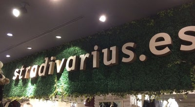 Photo of Clothing Store Stradivarius at Recogidas, 11, Granada, Spain