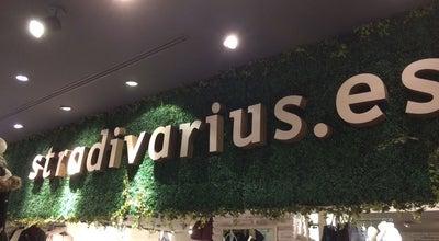 Photo of Clothing Store Stradivarius at Recogidas, 11, Granada, Spain