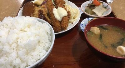 Photo of Diner 菊水 at 香里新町21-9, 寝屋川市, Japan