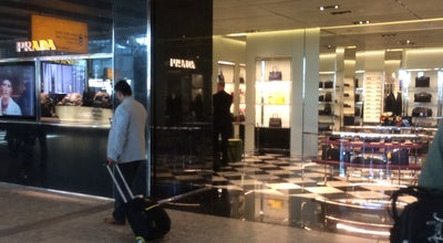 Photo of Boutique Prada at At Terminal 5, Hounslow TW6 2GA, United Kingdom