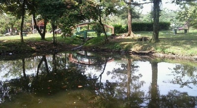 Photo of Lake Danau Ciomas Permai at Perumahan Ciomas Permai, Ciomas, Indonesia