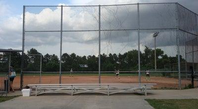 Photo of Baseball Field City Park Baseball Quadroplex at Diagonal Dr, New Orleans, La, New Orleans, LA 70124, United States