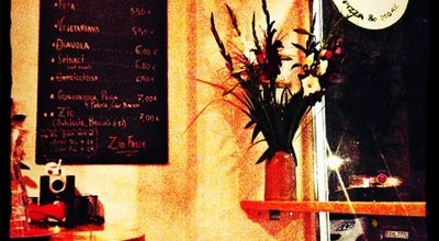 Photo of Pizza Place Zio Felix at Okerstr. 35, Berlin 12049, Germany