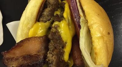 Photo of Burger Joint Burgermeister at Skalitzer Str. 136, berlin 10999, Germany