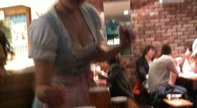 Photo of German Restaurant Bavarian Beerhouse Tower Hill at 9 Crutched Friars, London EC3N 2AU, United Kingdom