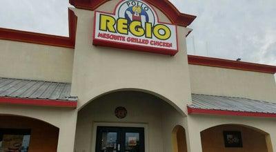 Photo of Mexican Restaurant Pollo Regio at 2004 W 7th Ave, Corsicana, TX 75110, United States