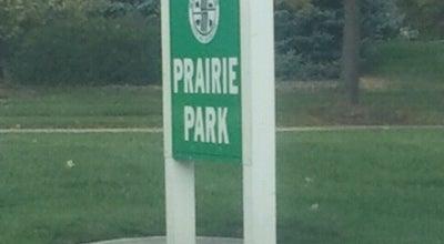 Photo of Skate Park Prairie Park at 2250 Prairie Parkway, Wyoming, MI 49519, United States