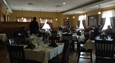 Photo of Italian Restaurant Lassoni's at 602 Ridge Rd, North Arlington, NJ 07031, United States