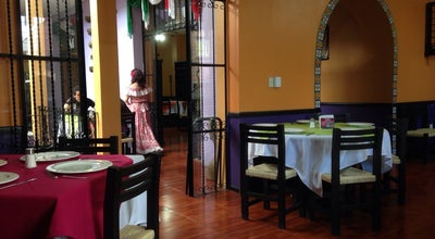 Photo of Mexican Restaurant Santa Monica at Via Vicente Villada 450, Toluca, Mexico
