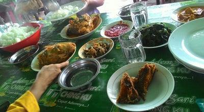 Photo of Asian Restaurant Rumah Makan Bukit Pulai at Simpang Empat Kelakap Tujuh, Dumai, Indonesia