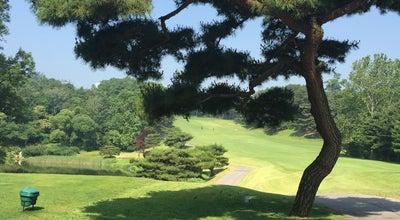 Photo of Golf Course 남서울컨트리클럽 (Nam Seoul CC) at 분당구 안양판교로1201번길 161, 성남시, South Korea