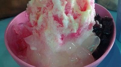 Photo of Ice Cream Shop I'Cool น้ำแข็งใสปุยหิมะ at Apaiborirak Rd, พัทลุง, Thailand