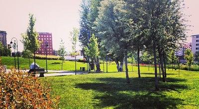 Photo of Park Parco di San Donato at Viale Alessandro Guidoni, Firenze, Italy