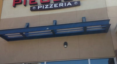 Photo of Pizza Place Pieology Pizzeria at 9915 W Mcdowell Rd, Avondale, AZ 85392, United States