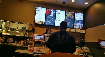 Photo of Burger Joint Smashburger at 2904 S San Tan Village Pkwy, Gilbert, AZ 85295, United States