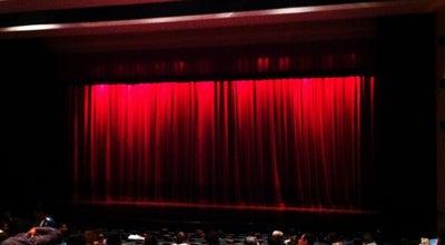 Photo of Theater Teatro Jose Francisco Saybe at San Pedro Sula, Honduras
