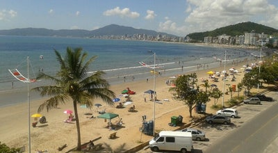 Photo of Beach Praia de Itapema at Pr. De Itapema, Itapema 88220-000, Brazil