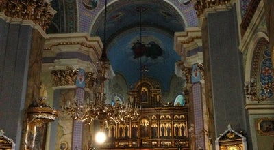 Photo of Church Преображенська церква / Church of Transfiguration at Вул. Краківська, 21, м. Львів 79008, Ukraine