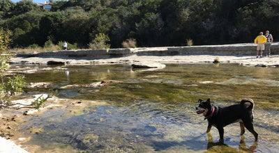 Photo of Trail Barton Green Belt Trail at Austin, TX, United States