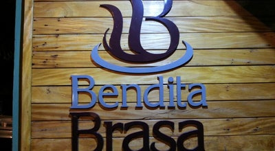 Photo of Gastropub Bendita Brasa at Avenida 20 De Agosto 945, Catalao 75701-010, Brazil
