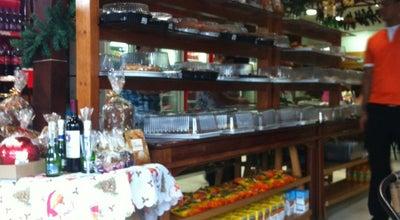 Photo of Bakery Brioche Casa de Delícias at Al. Santos Dumont, Cj. Santos Dumont, Da Paz, Manaus, Brazil