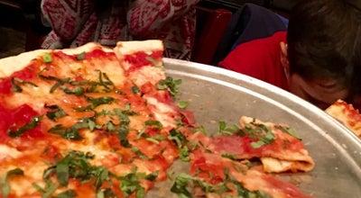 Photo of Italian Restaurant Piccolo Napoli at 2 Theatre Sq, Orinda, CA 94563, United States