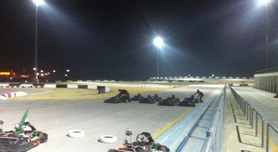 Photo of Go Kart Track F-1 Traxx at Murree Rd, Islamabad, Pakistan