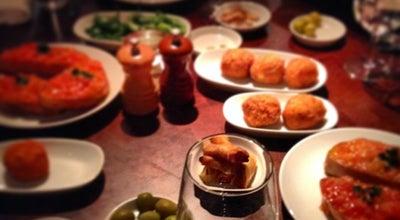 Photo of Spanish Restaurant Fino Restaurant at 33 Charlotte St, London W1T 1RR, United Kingdom