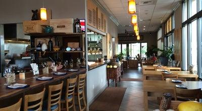 Photo of Tapas Restaurant Source Global Tapas at 5540 Douglas Blvd, Granite Bay, CA 95746, United States