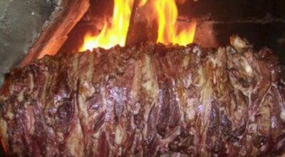 Photo of Kebab Restaurant Muammer Usta Cağ Kebap at Terminal Cad. Akgün Sitesi D Blok No:39, Erzurum 25100, Turkey