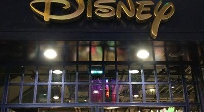 Photo of Gift Shop Disney Store at 60 - 61 Grafton St, Dublin 2, Ireland