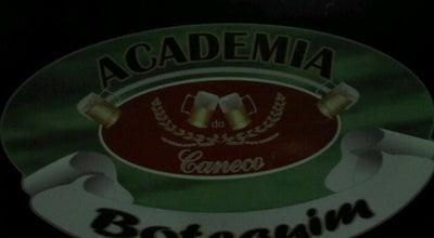 Photo of Dive Bar Academia do Caneco at Brazil