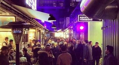 Photo of Food Court Trump Cadde at Trump Alışveriş Merkezi, Istanbul, Turkey