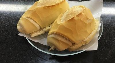 Photo of Bakery Padaria Michelli at Av. Cesário De Abreu, 177, Itapevi 06653-020, Brazil