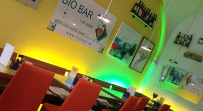 Photo of Vegetarian / Vegan Restaurant Biobar von Antun at Drahtgasse 3, Wien 1010, Austria