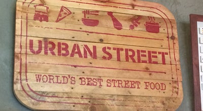 Photo of Comfort Food Restaurant Urban Street: World's Best Street Food at 10 Lilac, Marikina, Philippines