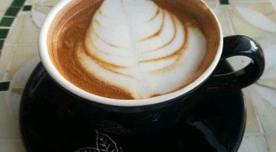 Photo of Cafe Kona Coffee and Tea Company at 74-5588 Palani Rd, Kailua-Kona, HI 96740, United States