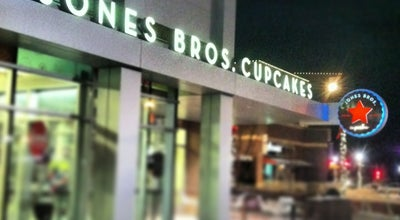Photo of Cupcake Shop Jones Bros. Cupcakes at 2121 S 67th St, Omaha, NE 68106, United States