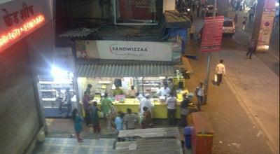Photo of Sandwich Place Sandwizzaa at Kanu Desai Rd, Station Rd, Santacruz (w), Mumbai 400054, India
