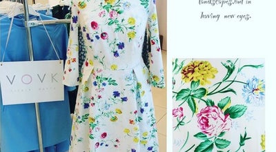 Photo of Boutique Vovk clothes at Ukraine