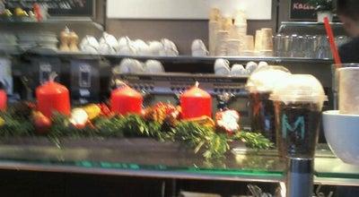 Photo of Coffee Shop Red Coffee at Rosenheimer Straße, München 81671, Germany