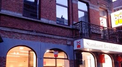 Photo of Bookstore Standaard Boekhandel at Theo De Beckerstraat 12-14, Aarschot 3200, Belgium