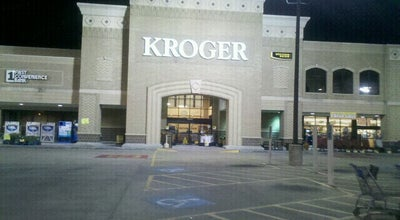 Photo of Supermarket Kroger at 1505 Wirt Rd, Houston, TX 77055, United States