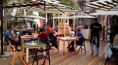 Photo of Design Studio Mikser HOUSE at Karađorđeva 46, Belgrade 11000, Serbia