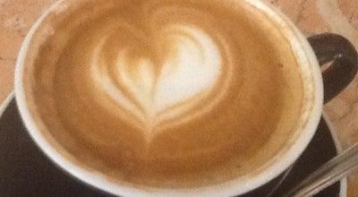 Photo of Coffee Shop Leoné Café at 400 S Rampart Blvd #165, Las Vegas, NV 89145, United States