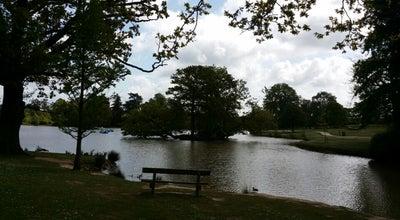 Photo of Lake Dunorlan Park Boating Lake at Dunorlan Park, Royal Tunbridge Wells Tn2 3qz, United Kingdom