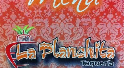 Photo of Taco Place Taqueria La Planchita at Avenida Zapatas Y Valle De Purisima, Mexico, Mexico