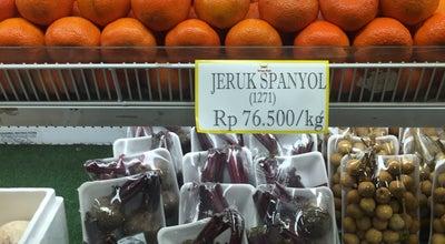 Photo of Farmers Market Istana Buah at Jalan Gajah Mada, Semarang, Indonesia